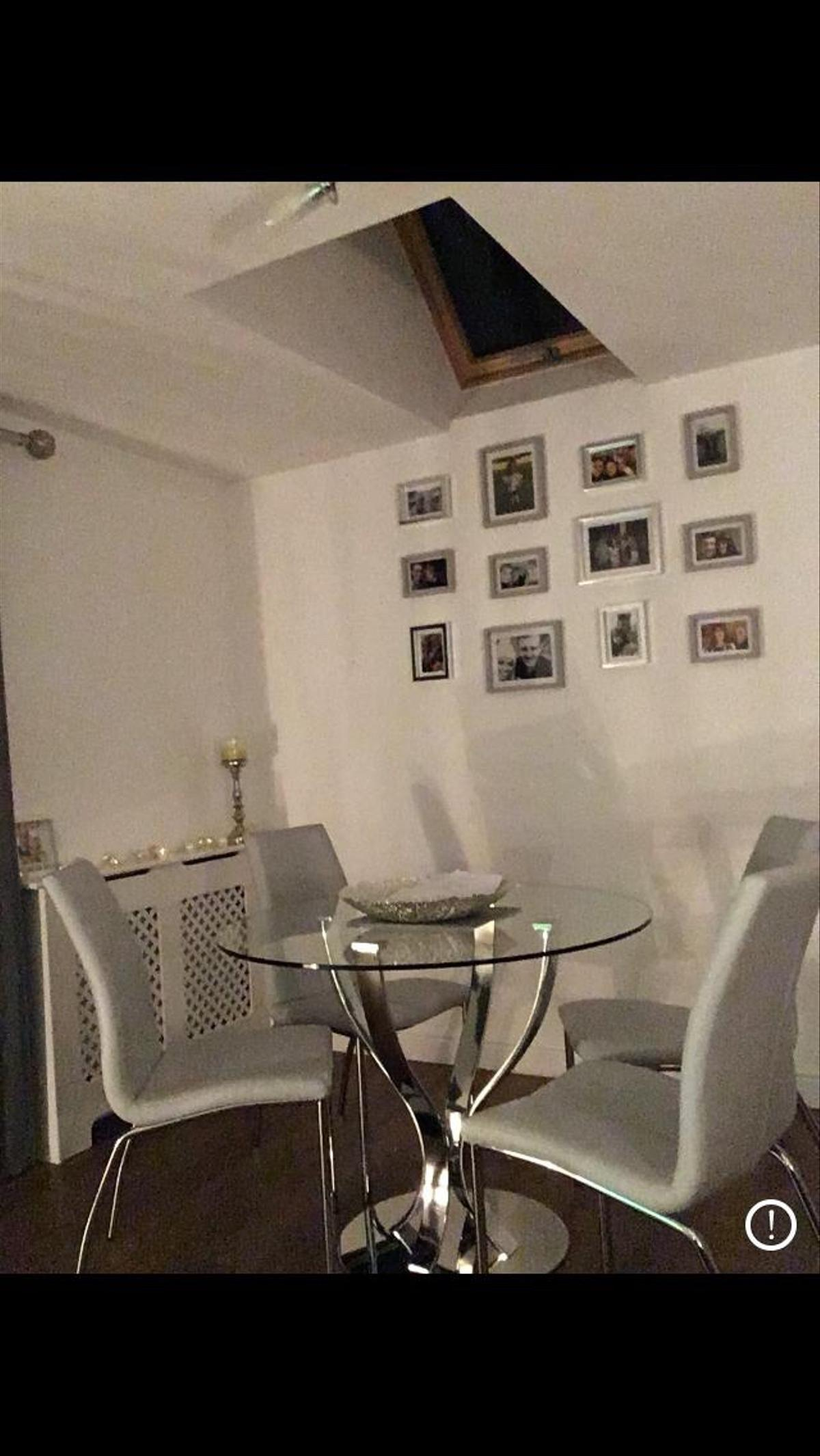 glass dining table 12 seater