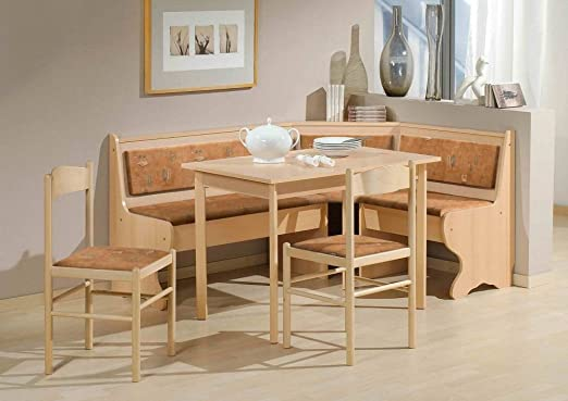 4 piece dining table set