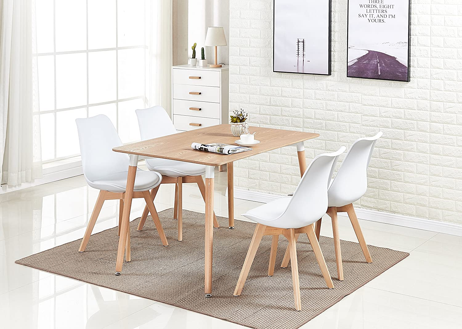 where to buy dining table and chairs
