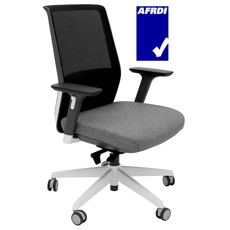 office chair weight