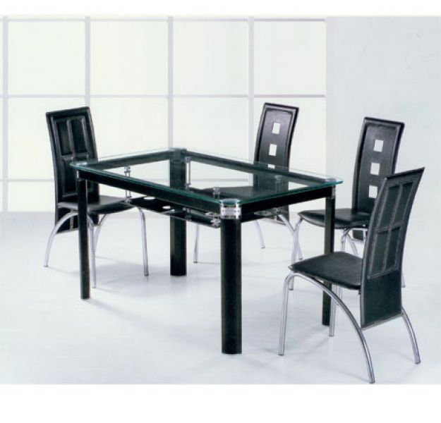 dining table glass top price in india