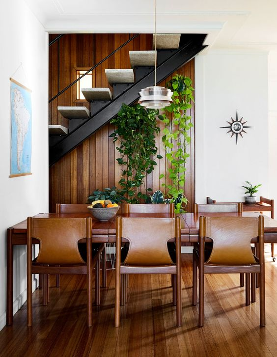 modern dining arm chairs