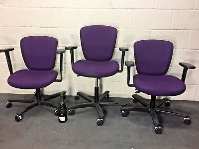 office chairs with arms