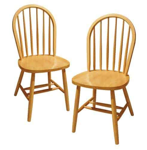 dining chairs with 300 lb capacity