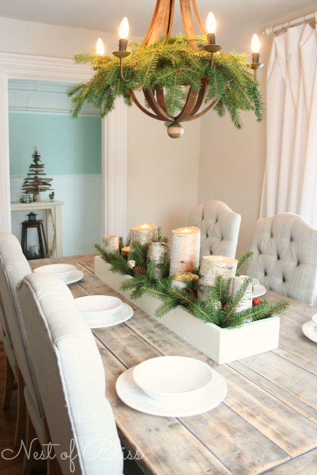 Want To Buy Christmas Centerpiece For Dining Table Up To 64 Off