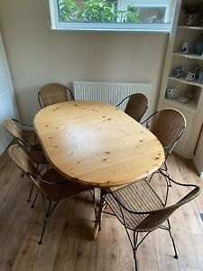 dining table 6 chairs ikea