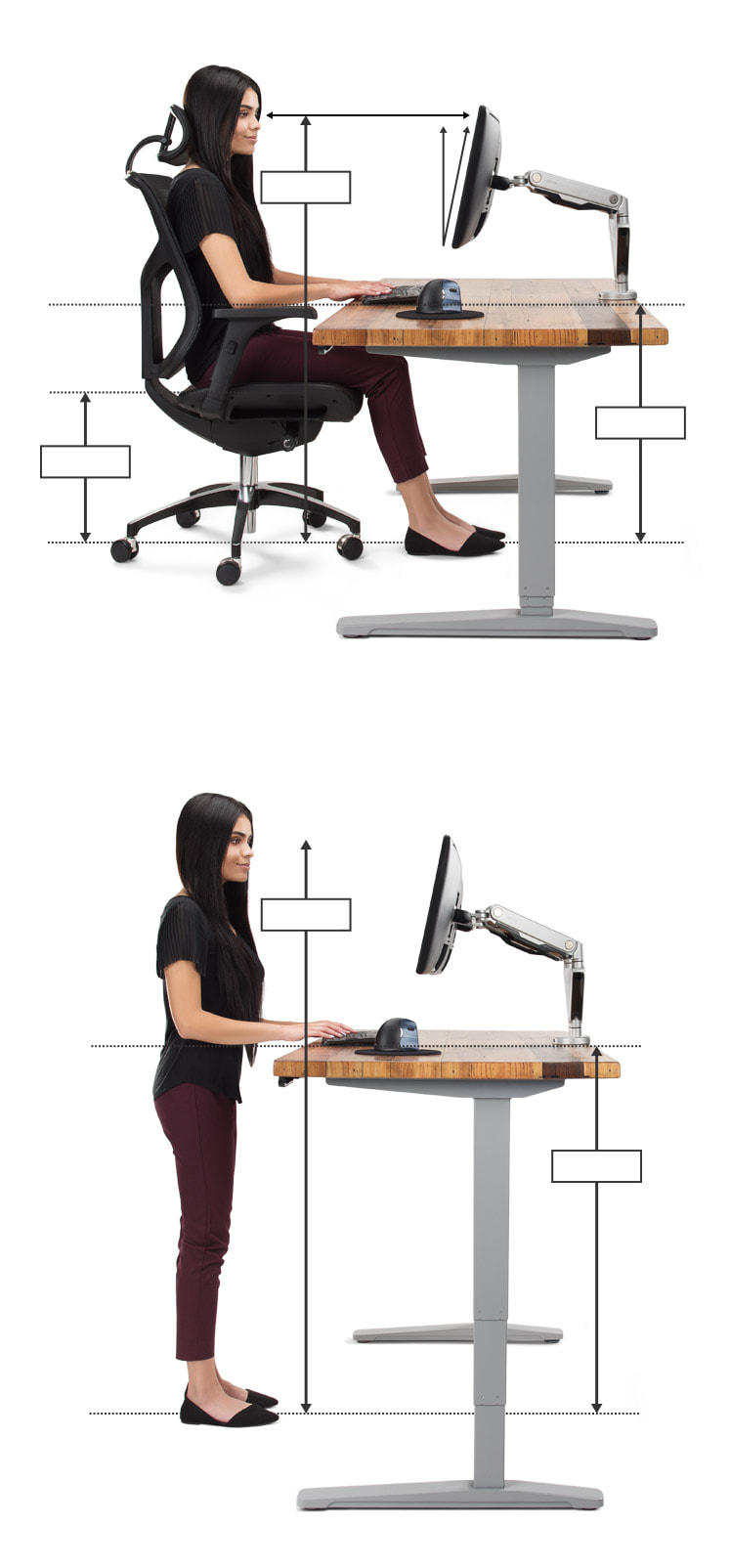 good posture chair office