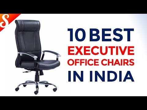10 best office chairs