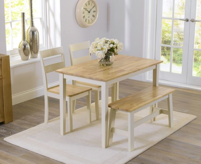 cheap white dining room chairs