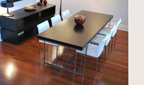 dining table with 6 chairs sale