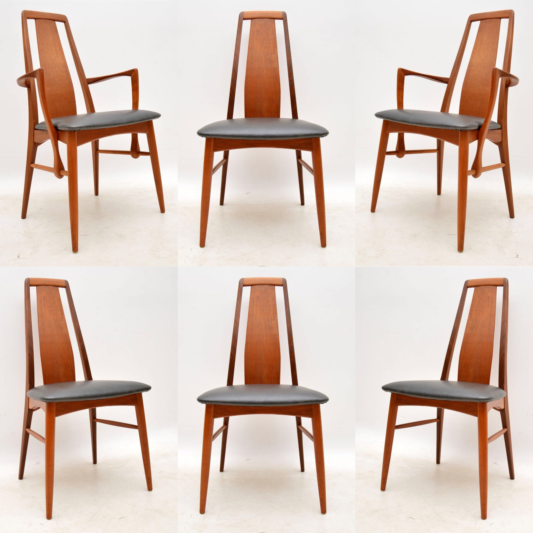 retro dining chairs for sale