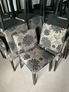 ebay dining chairs used