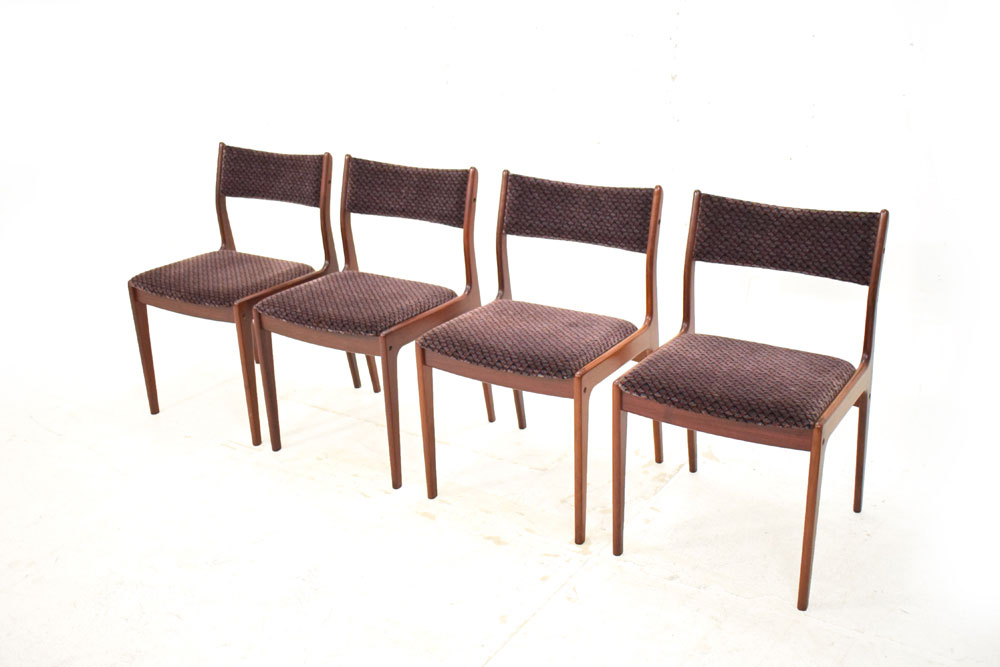 set of 4 dining chairs cheap