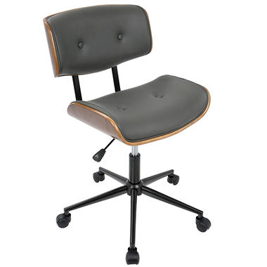 ergonomic office chairs made in usa
