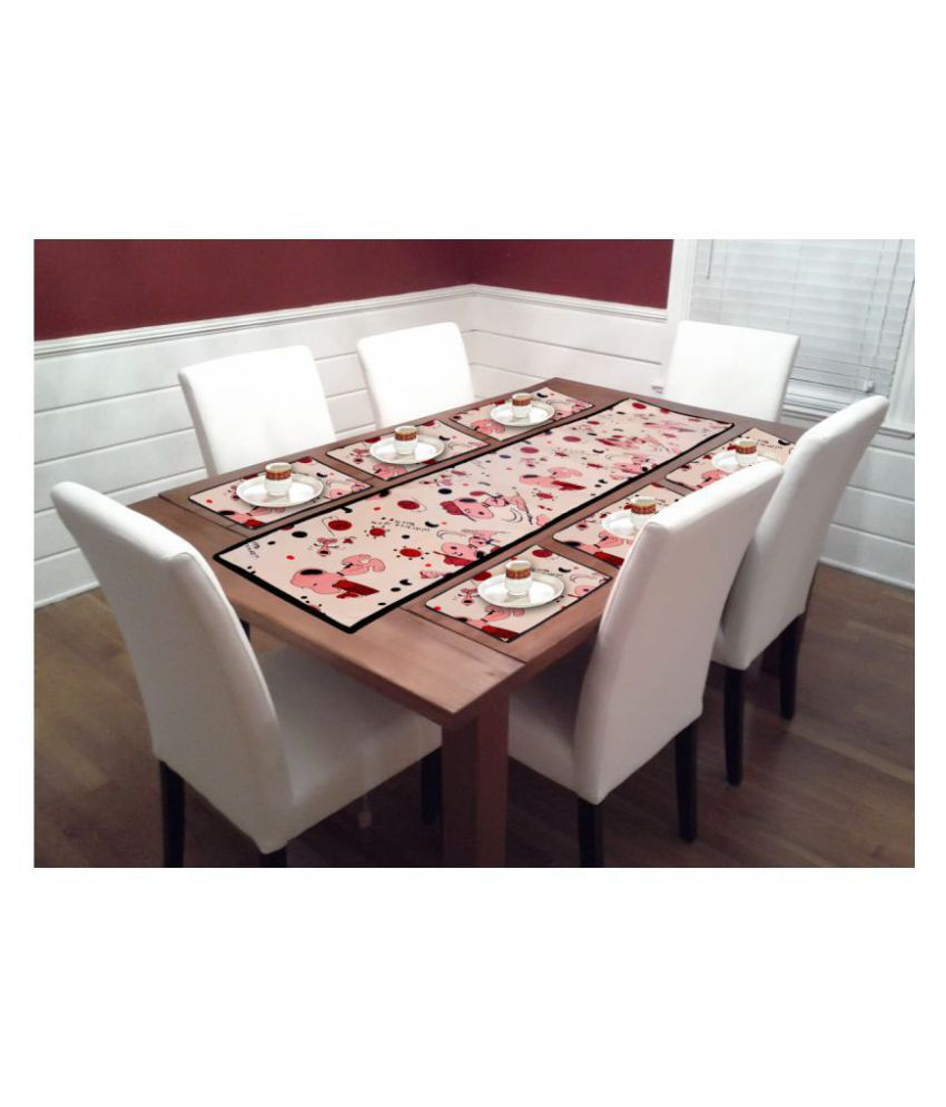 dining table cloth sets