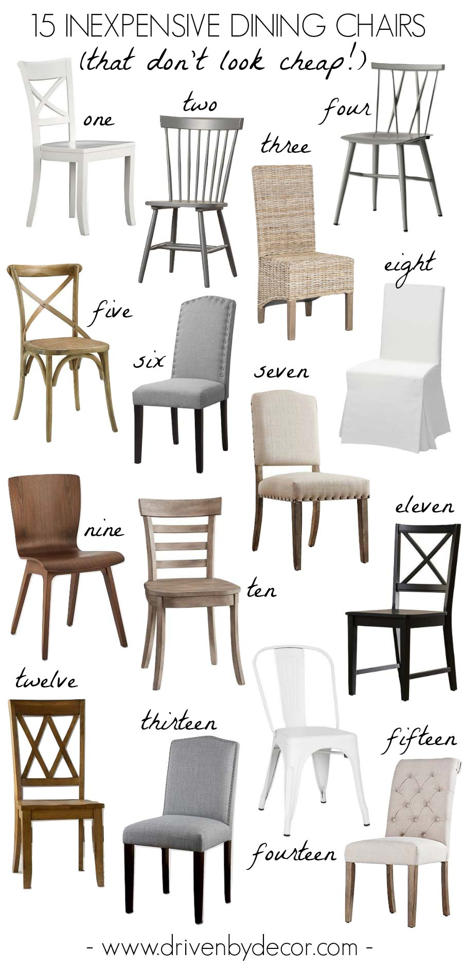 affordable dining tables and chairs