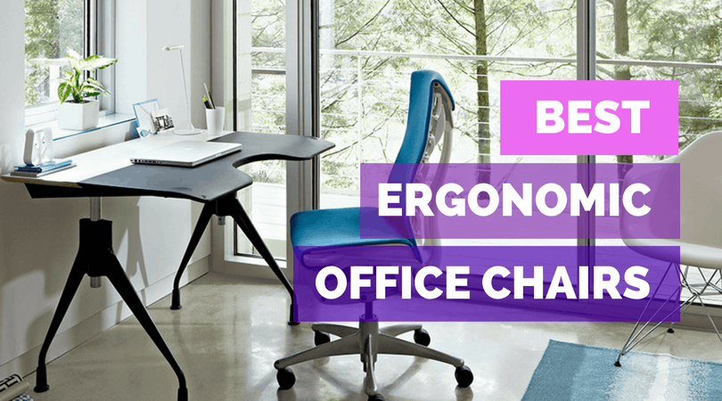 best ergonomic office chairs reviews