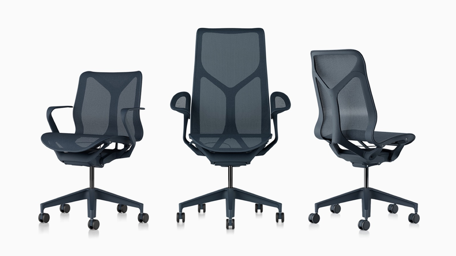 office chairs high back