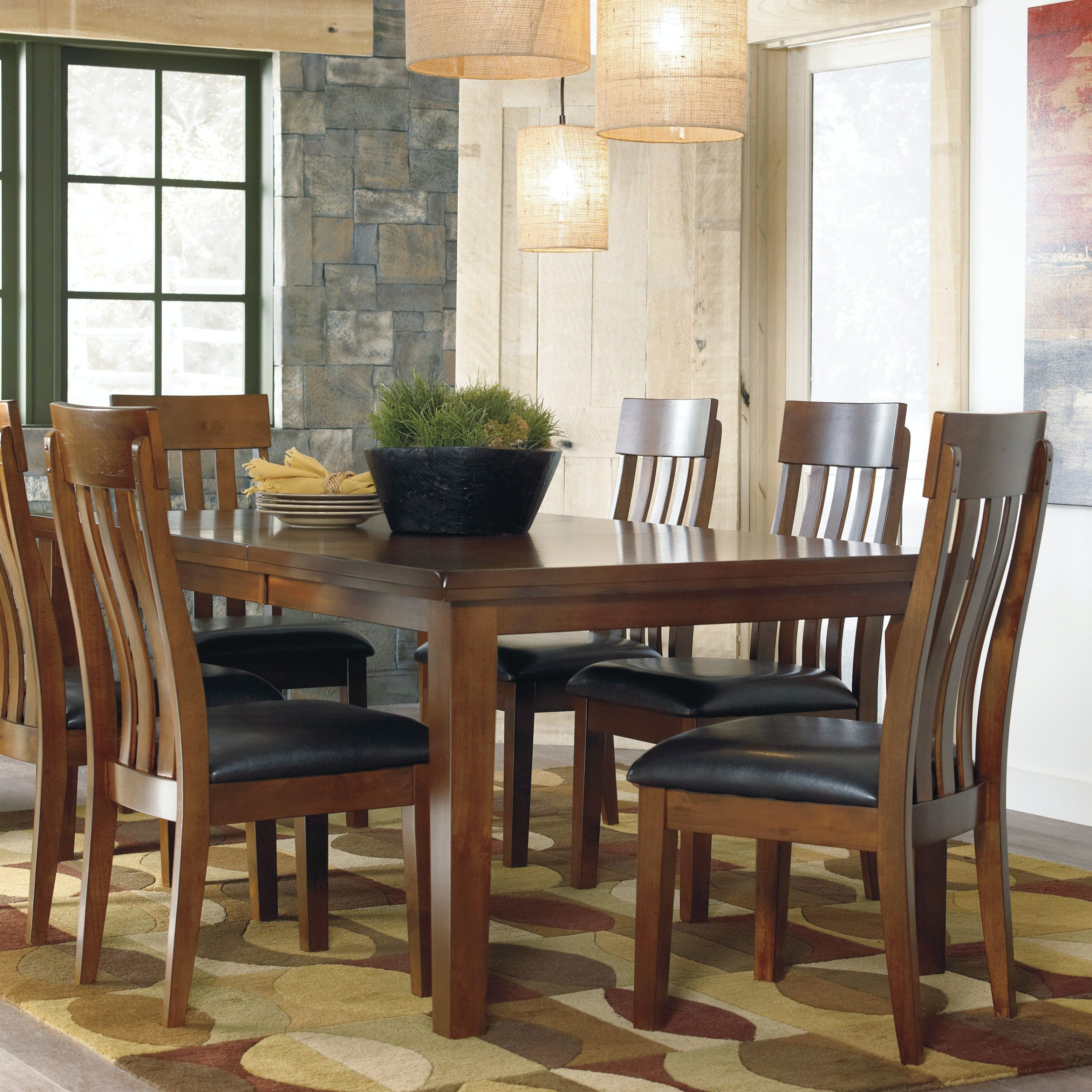 ashley dining chairs discontinued