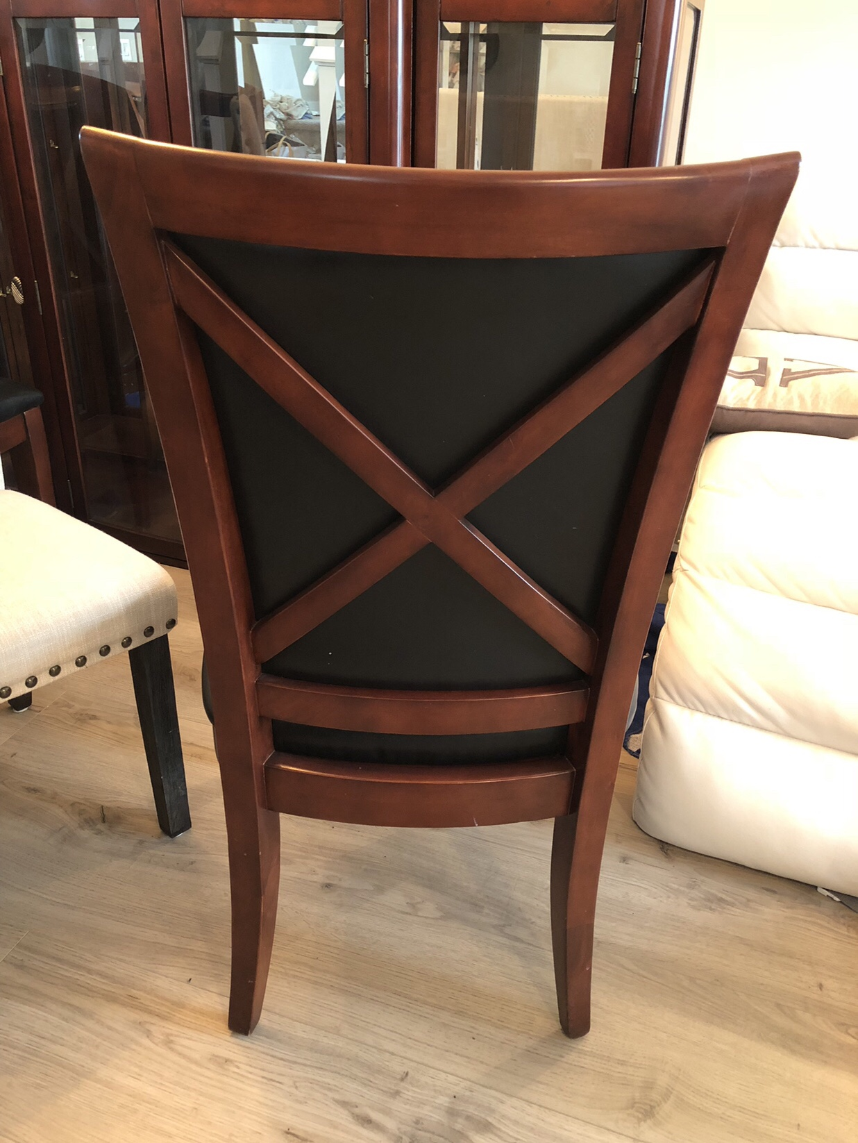 chair back covers for dining room chairs
