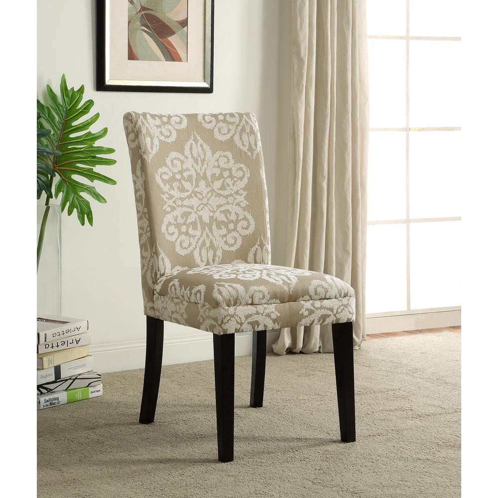parsons dining chairs upholstered