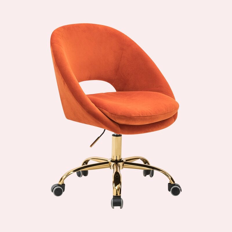types of chairs for office
