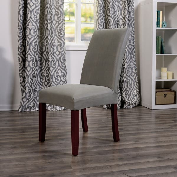 sure fit stretch dining chair slipcover