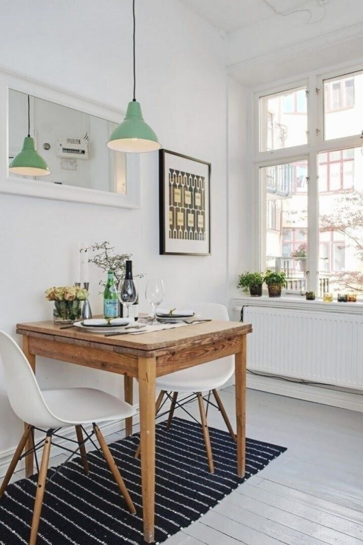 small dining table images