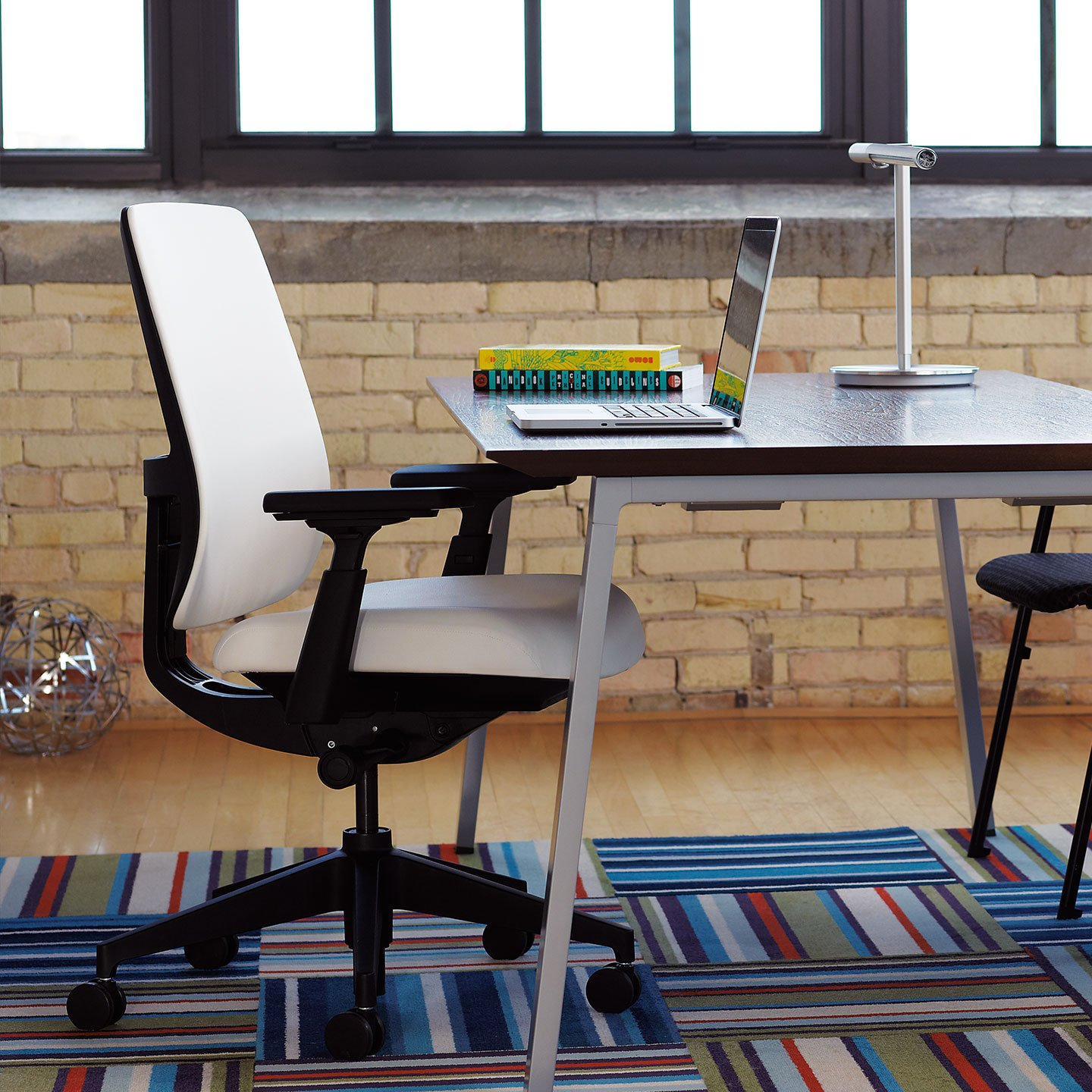 global furniture office task chair