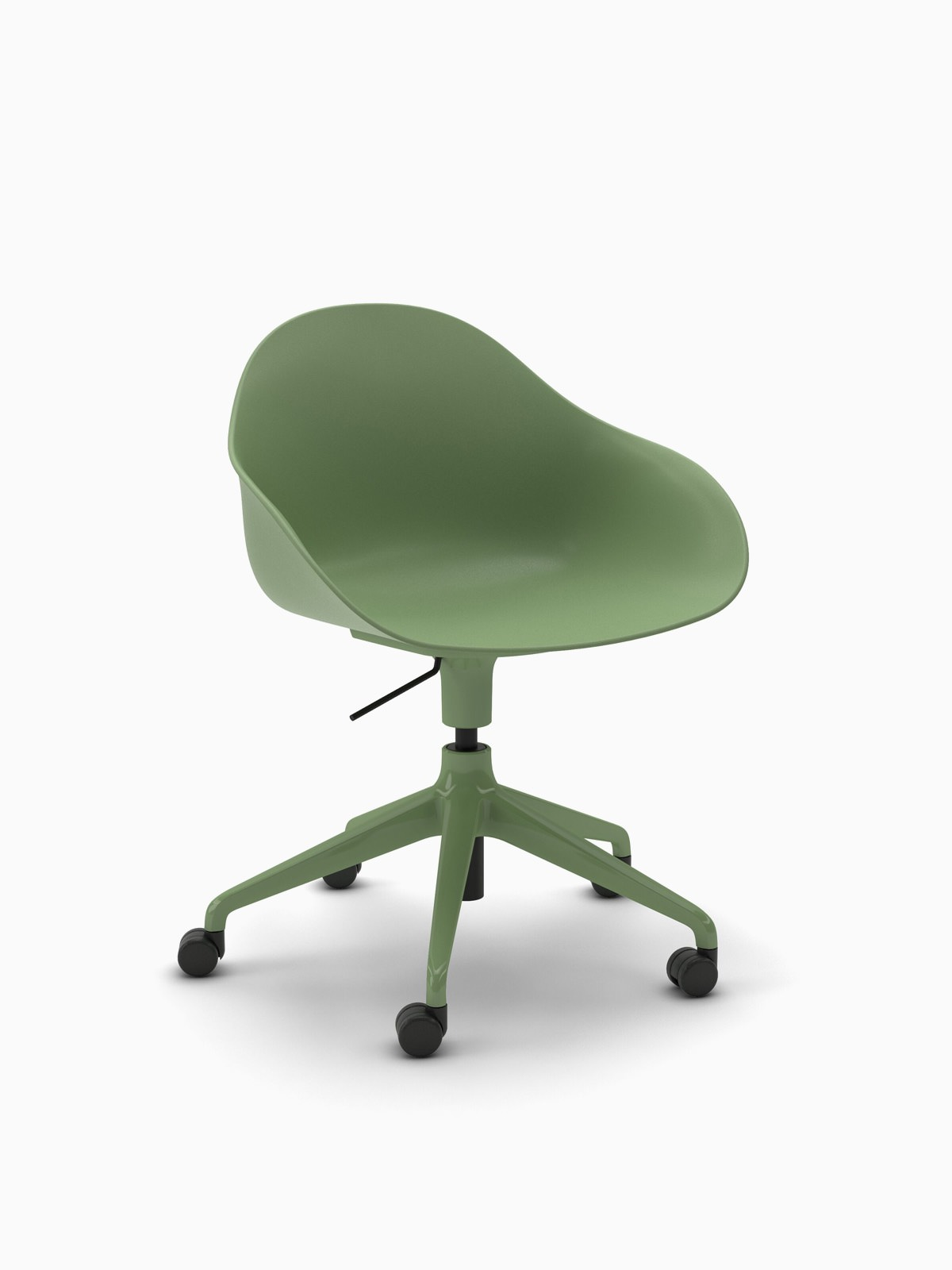 herman miller dining chairs
