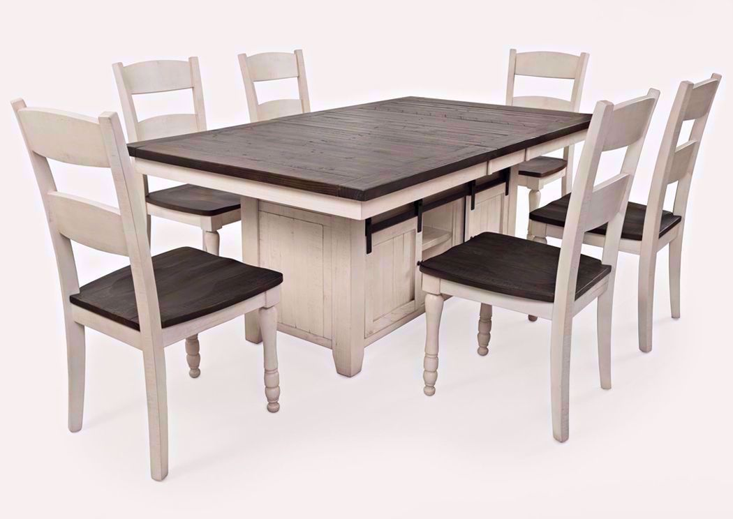 dining table chair height