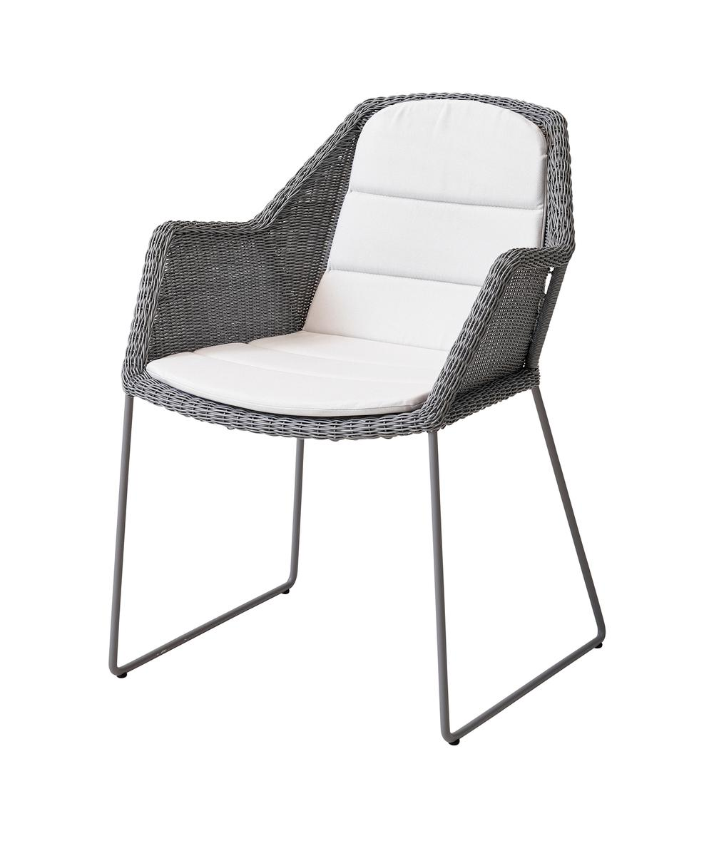 cane line breeze dining chair