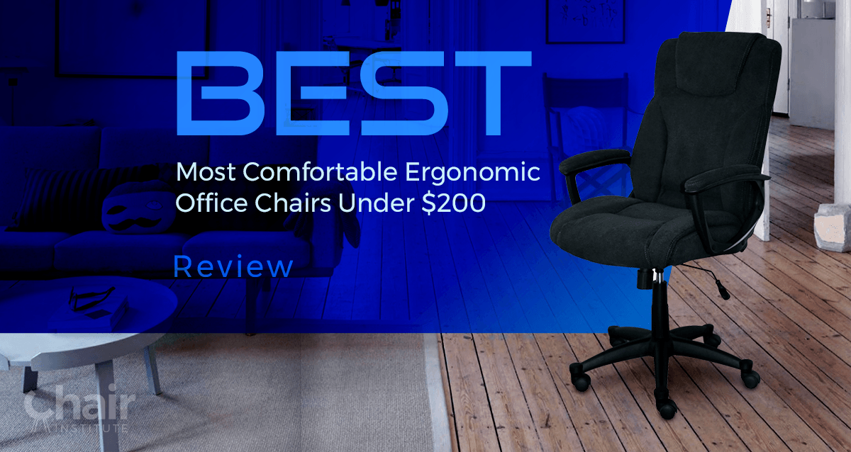top office chairs under 200