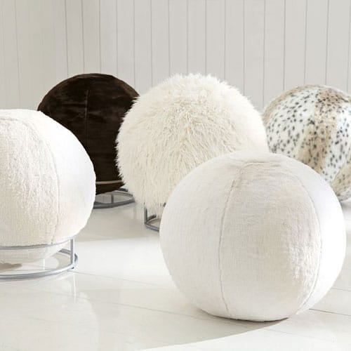 fit ball chairs for the office