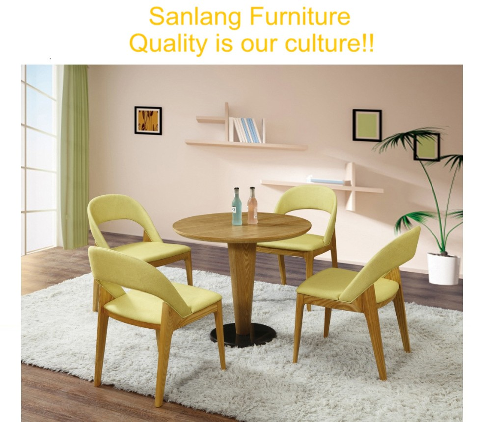 dining table chair design