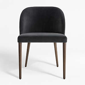 Modern Dining Chairs Kitchen Chairs Crate And Barrel