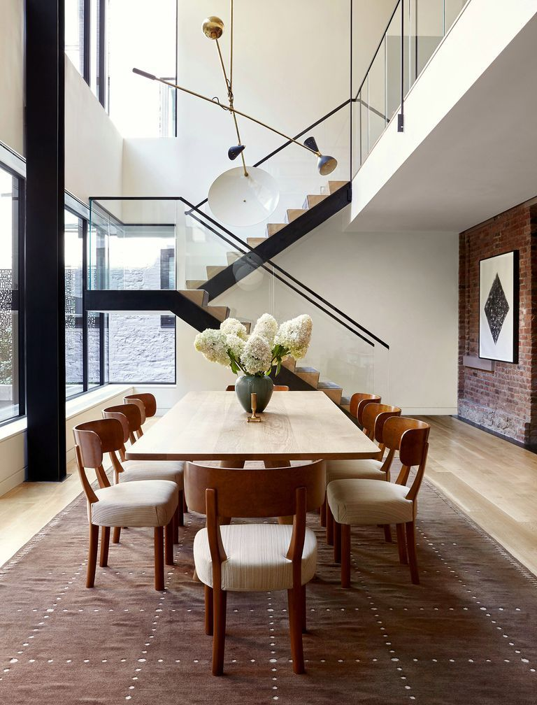 pendant light for dining table