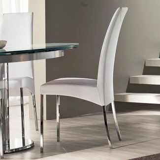 modern dining chairs on sale