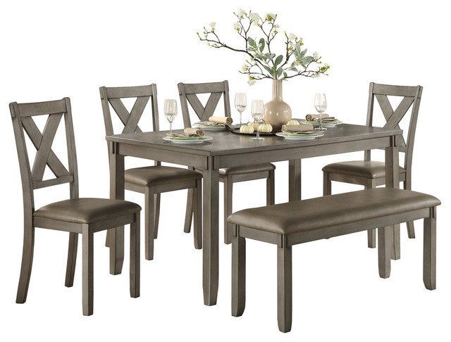 dining room tables & chairs