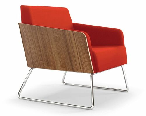 office reception area chairs