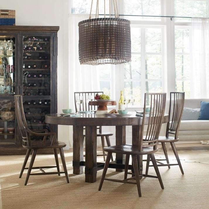 adjustable height dining chair
