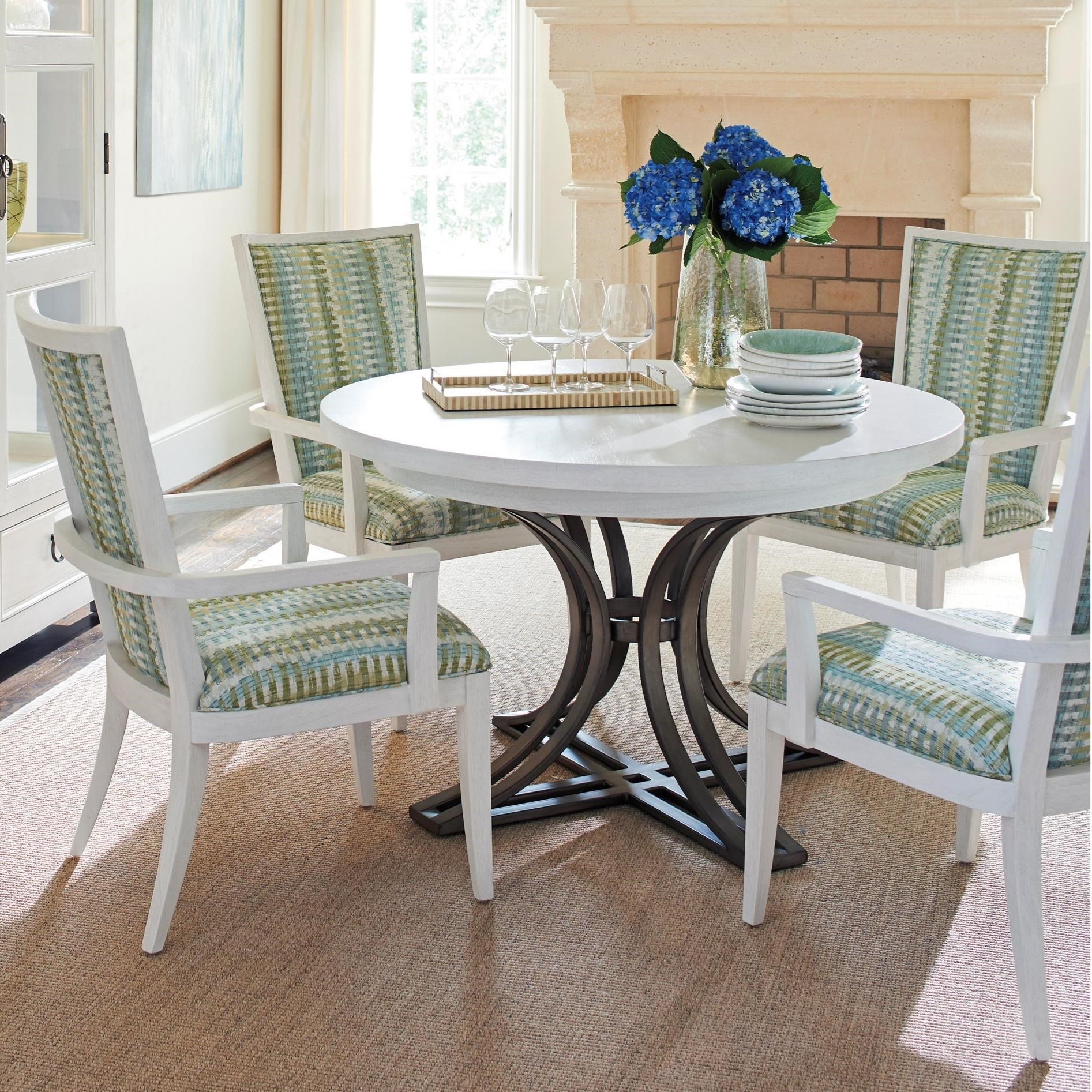 tommy bahama dining room table