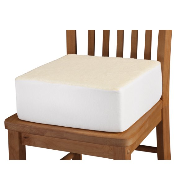 extra thick dining chair cushions