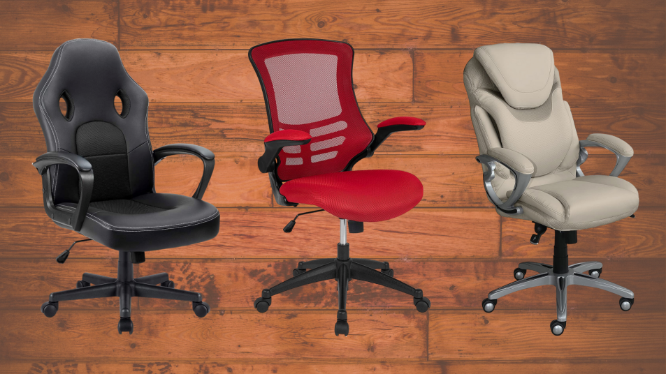 9 Best Office Chairs For Lumbar Support And A Comfortable Workspace
