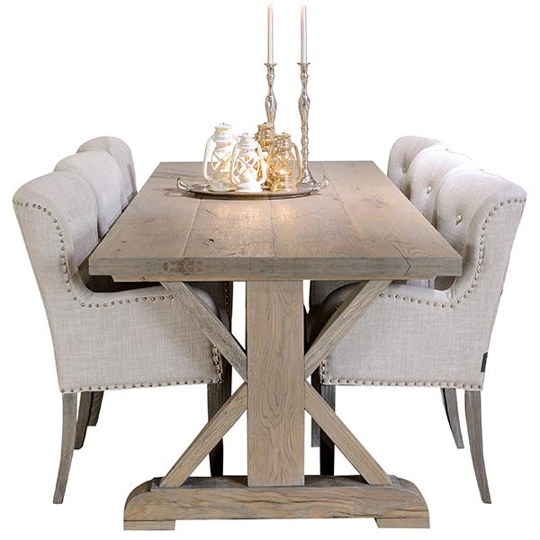 rustic dining tables and chairs