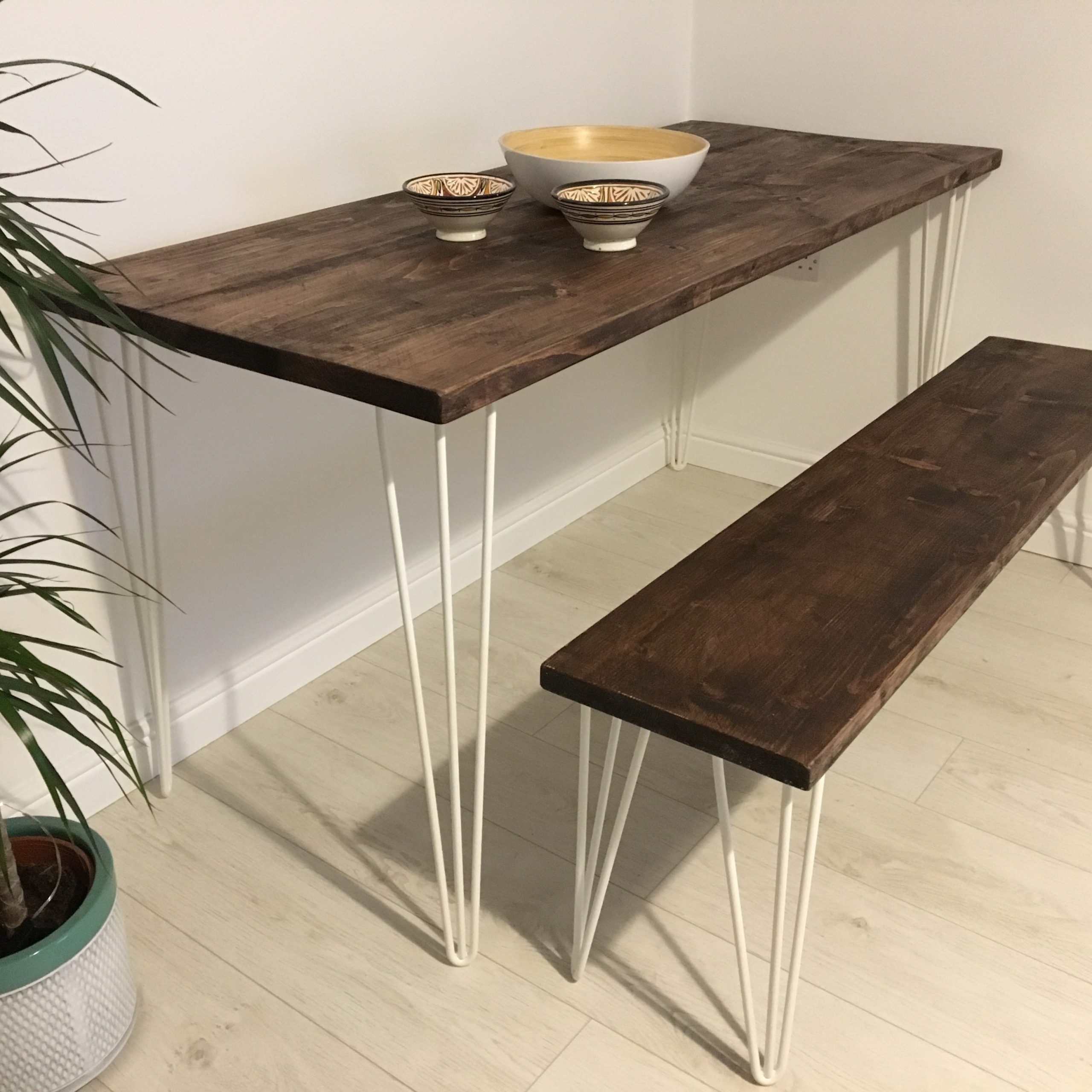 rustic dining table uk