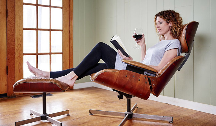 office chairs that recline