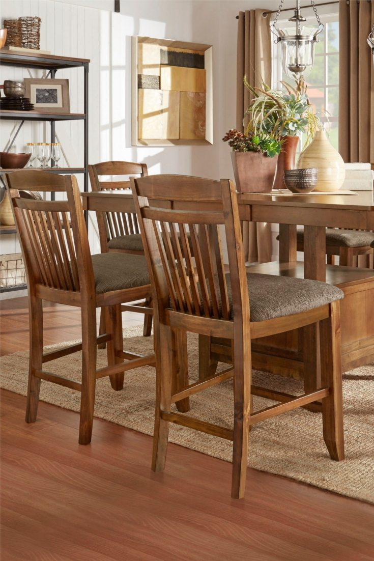 redo dining room chairs