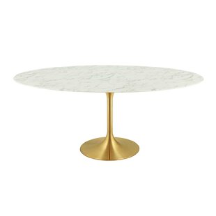 oval marble dining table for sale