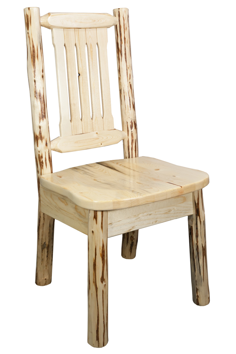 wood dining chairs unfinished